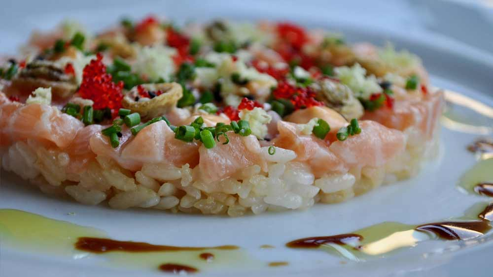 images Linguine With Escarole and Shrimp