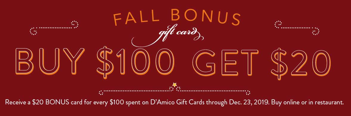 2019 damic promotions-giftcards-Fall-banner
