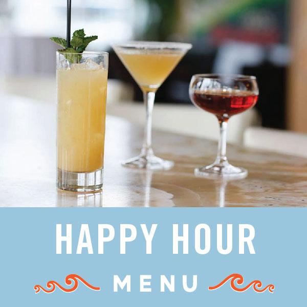 lurcat minneapolis menu happy hour